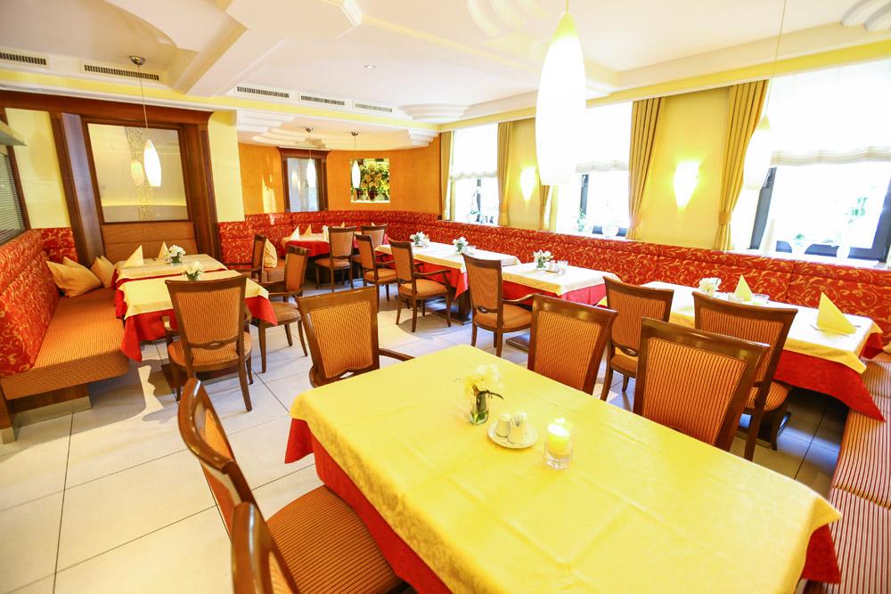 Gasthof Lettner Perg Restaurant